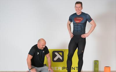 Blog Bábek: TriggerPoint nejčastěji používám k uvolnění svalů