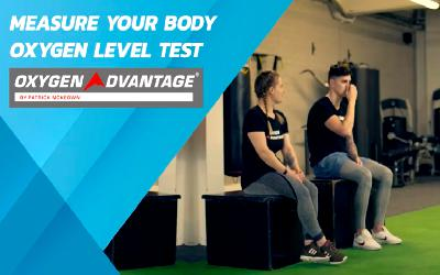 Blog Oxygen Advantage: The Body Oxygen Level Test (BOLT)