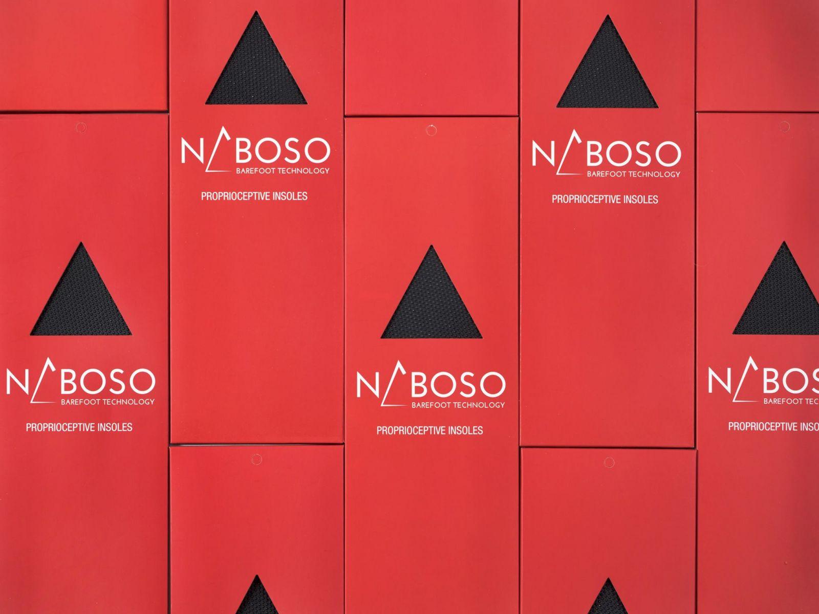 e507a1301a52 Naboso Technology je originální textura stimulující chodidla ...